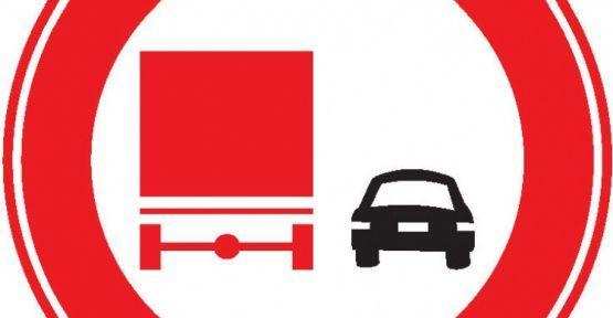 Yeni trafik işaretleri kafa karıştırdı