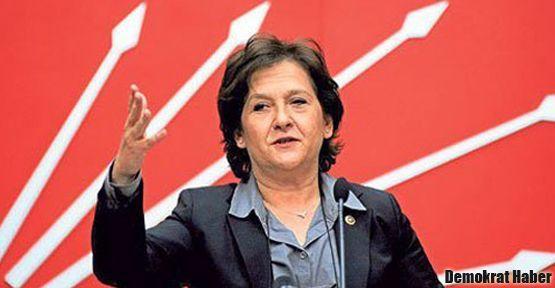 CHP'li vekilden Meclis'te ırkçılık!