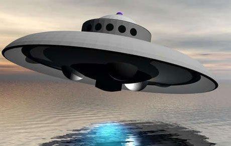 Yeni Zelanda 60 yıllık UFO belgelerini açıkladı