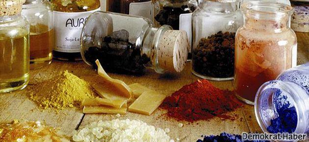 'Yenilenebilir kimya' akımı