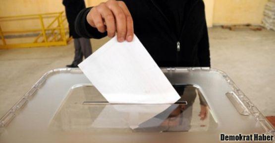 Yerel seçim tarihi kesinleşiyor