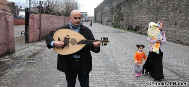 Yervant Bostancı 21 yıl sonra Diyarbakır'da