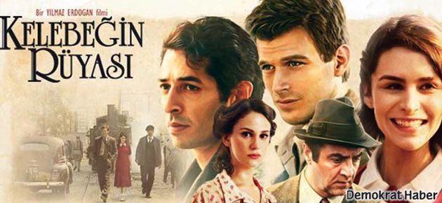 Yılmaz Erdoğan'dan Harika Bir Film: Kelebeğin Rüyası