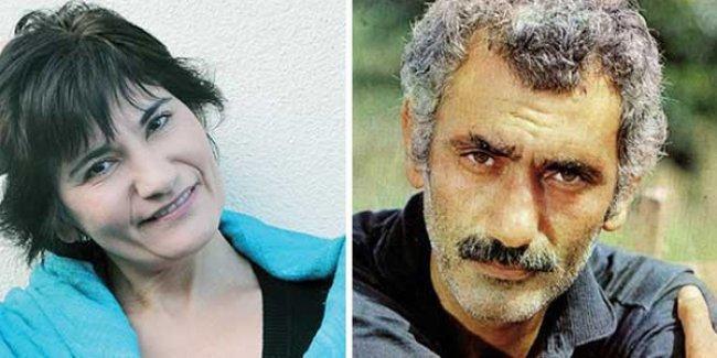 Yılmaz Güney'i, kızı Elif anlattı: Babam için sürgün, saf acının ifadesiydi