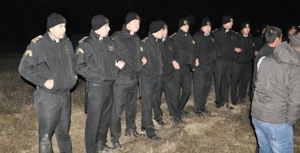 Yırca'da köylülere saldıran güvenlik görevlileri işten çıkarıldı