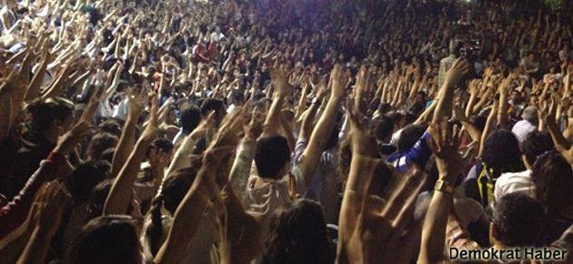 Yoğurtçu Parkı mahalle direnişçilerini çağrıyor