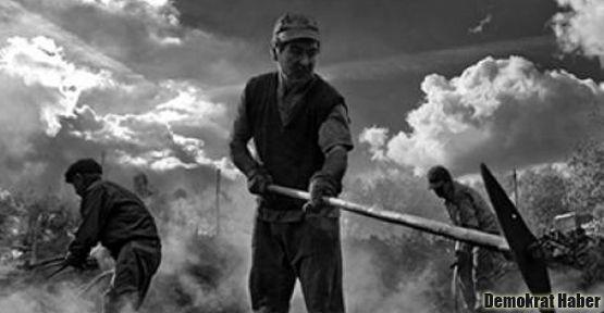 Yoksulluk fotoğrafında birincilik Türkiye'nin