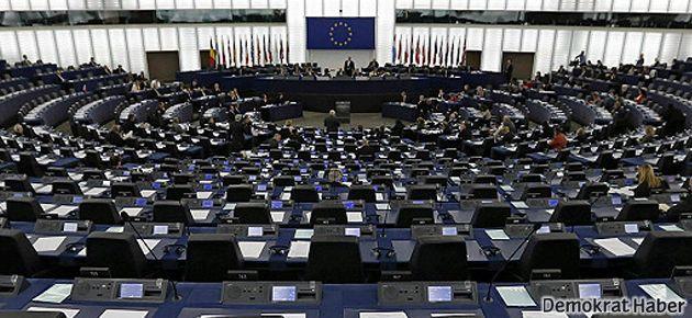 Yolsuzluk iddiaları Avrupa Parlamentosu'nda