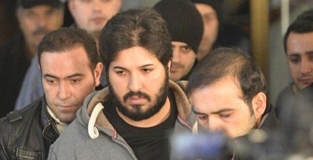 Reza Zarrab'ın kuryesi, milyonları kime verdiğini hatırlayamadı