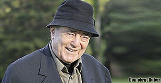 Yönetmen Metin Erksan hayatını kaybetti