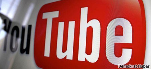YouTube, Anayasa Mahkemesi'ne başvurdu