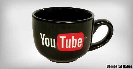 Youtube artık Türkçe