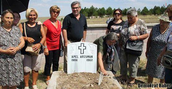 Yozgatlı Ermeniler köylerini ziyaret etti