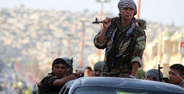 YPG bir köyü daha IŞİD'den kurtardı