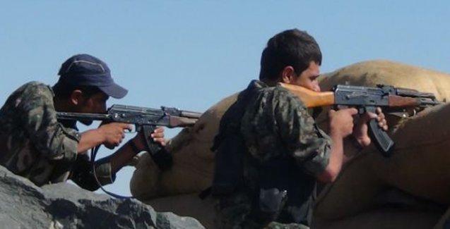 YPG Kobani'de 3 köyü daha IŞİD'den kurtardı