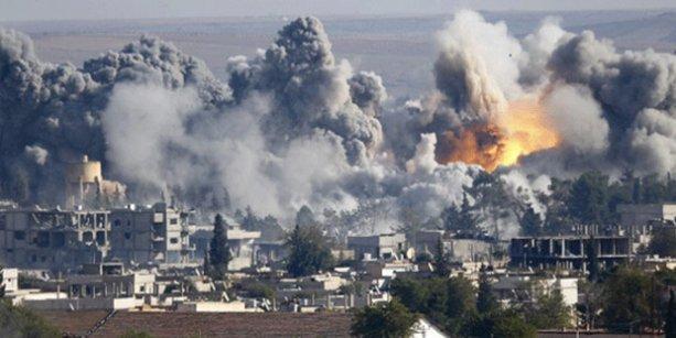 YPG Komutanı: Türk devleti IŞİD'i ayakta tutmaya çalışıyor!