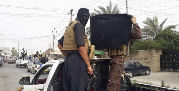 YPG komutanı: Türkiye hala IŞİD'e destek veriyor