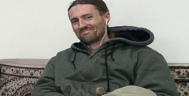 YPG'li ABD vatandaşı Broomfield hayatını kaybetti