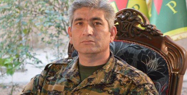 YPG: Rakka şu anda gündemimizde yok