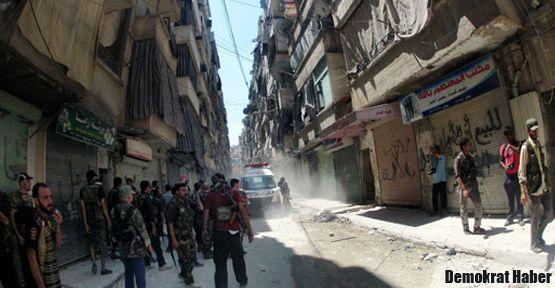YPG: Saldırganları ÖSO olarak görmüyoruz