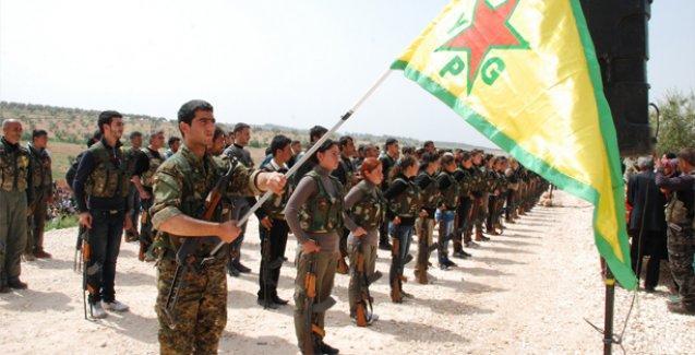 'Havuz' medyasının 'YPG'liler Türkiye'de savaşıyor' iddialarına YPG'den yanıt