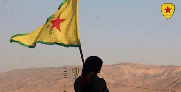 YPG: 'Suriye Koalisyonu' IŞİD'in işbirlikçisi ve suç ortağıdır!