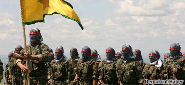 YPG tüm askeri operasyonlarını durdurdu