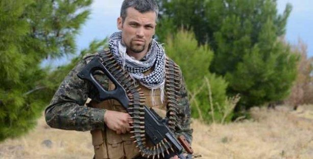 YPG'deki Amerikalı asker: Eski askerler gelip savaşmak istiyor!