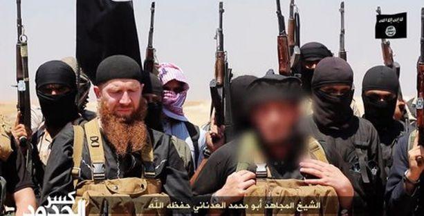 YPG'den IŞİD liderini öldürdük açıklaması
