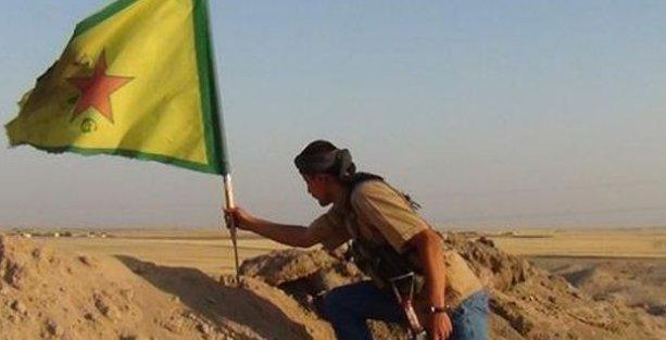 YPG'den Kobani açıklaması