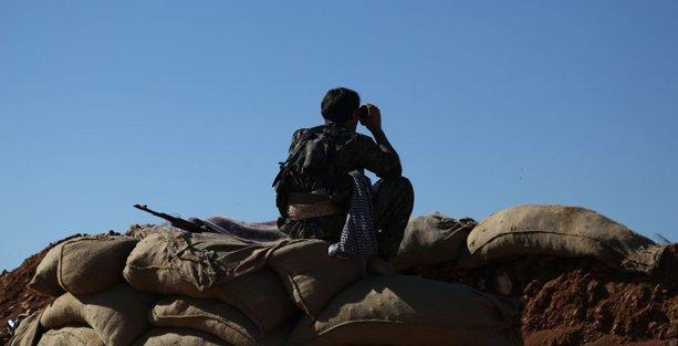 YPG'li savaşçı: IŞİD'in vahşet yöntemi üzerine kurulu tezgahını YPG bozdu