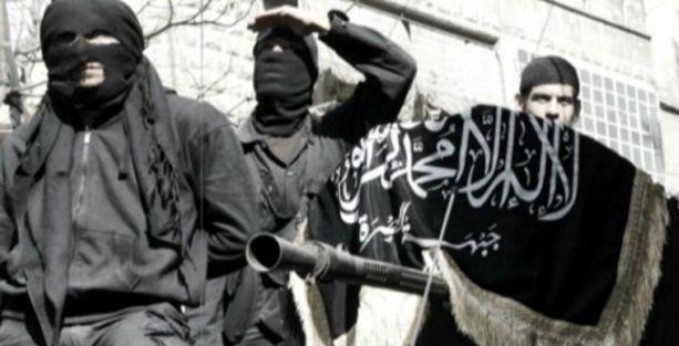 YPG'ye gönderilen IŞİD ajanı: Antep'te askeri kampta eğitim aldım