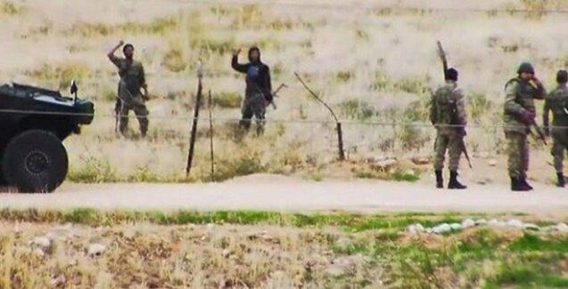 YPJ komutanı: Türkiye IŞİD'e yardım ediyor, görüntüleri elimizde