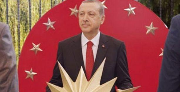 Erdoğan'ın reklam filmi dini duyguları istismar etiği gerekçesiyle yasaklandı