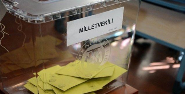 KONDA: Emanet oy iddiası temelsiz; CHP, HDP'nin iki katı oyu MHP'ye kaybetti