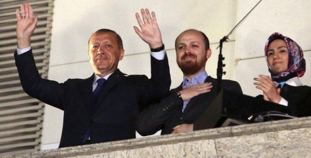 ''Yüce Divan'da 'rafa kaldırılan' dosyanın bir numaralı ismi Erdoğan'dı''