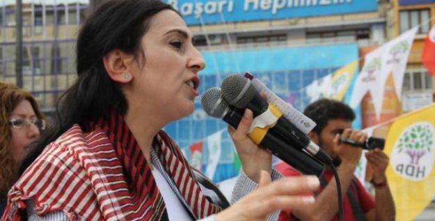 Yüksekdağ: 7 Haziran seçimi, Gezi'de yarım bıraktığımız işi tamamlamak olacak
