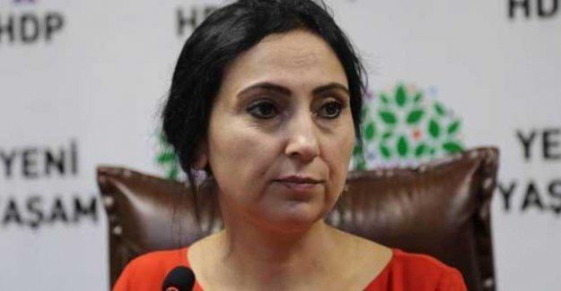 Yüksekdağ: Türkiye bu saldırılarda IŞİD'i desteklemediyse ispatlasın