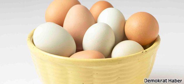 Yumurtanın bir faydası daha ortaya çıktı