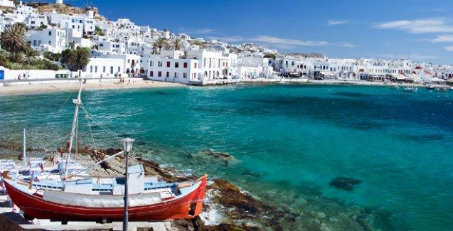 Yunan adalarına yüzde 100 vize zammı