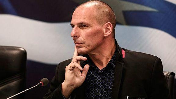 Yunanistan ile Almanya arasında 'orta parmak' krizi devam ediyor