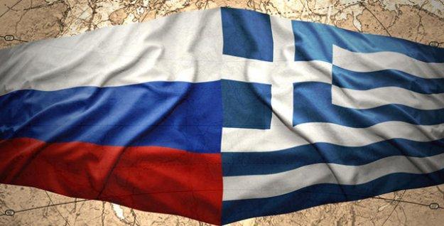 Yunanistan ile Rusya arasındaki ekonomik işbirliği arttırılacak