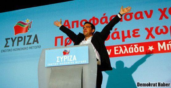 Yunanistan'da erken seçim netleşti