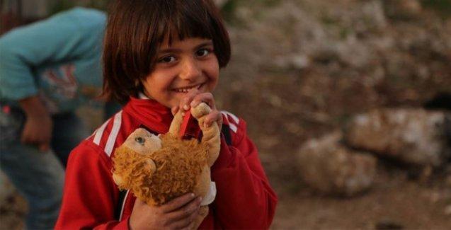Yunanistanlı öğretmenler Kobanili çocuklara okul yapacak