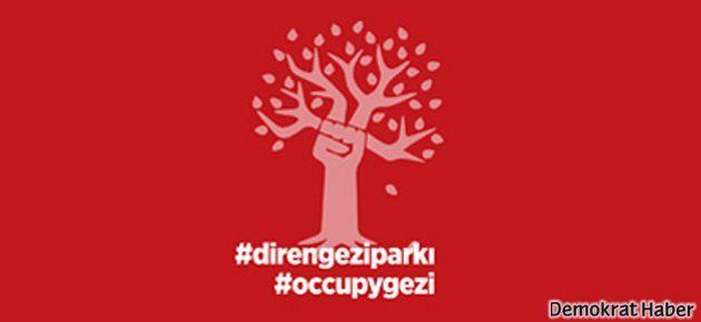 Yurtdışında yaşayan akademisyenlerden Gezi bildirisi