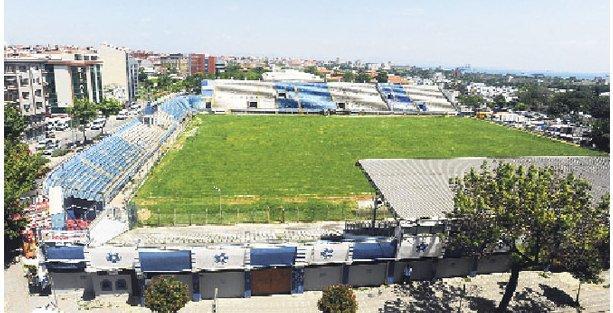 Zeytinburnu Stadyumu Ermeni vakfına iade edildi