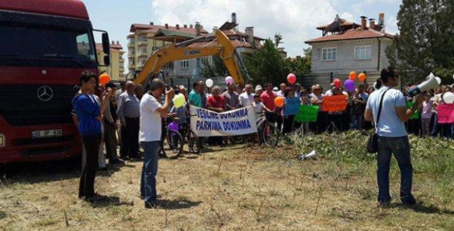 Zile'nin 'Gezi' direnişine 'halkı isyana teşvik' soruşturması açıldı