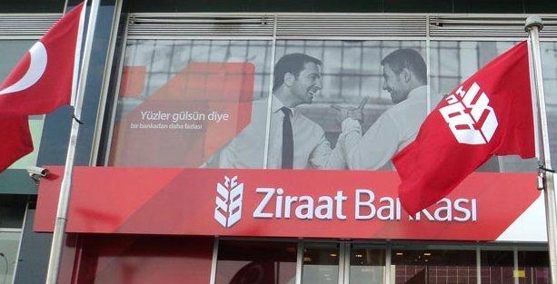 Ziraat Bankası FED'in 'kara para' denetimine takıldı