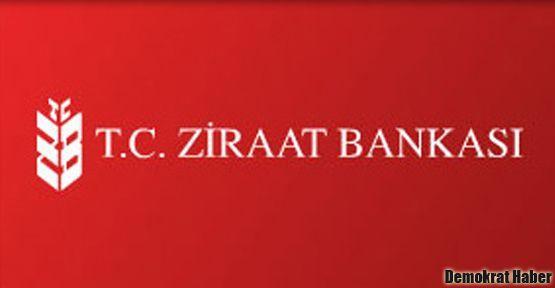 Ziraat Bankası özelleştiriliyor