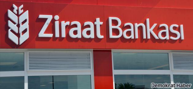 Taraf'ın Ziraat Bankası haberine yalanlama